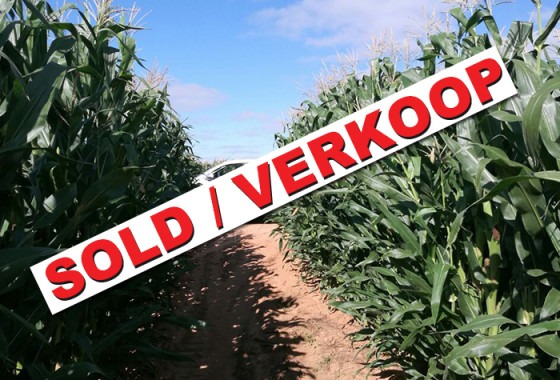 838ha Blinkklip & 330ha Vreugde - Sold