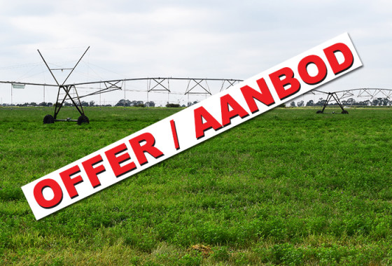 OFFER - 111HA LEEUDORINGSTAD PLAAS 2019